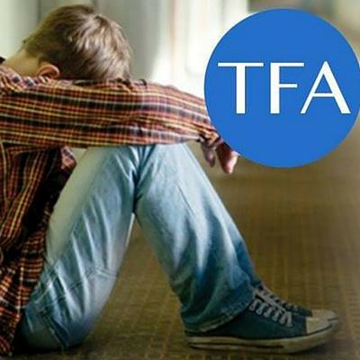 Monroe TFA logo