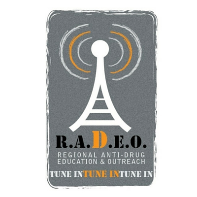 Radeo logo