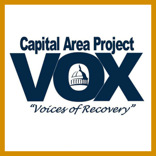 Capital Area Project - Vox