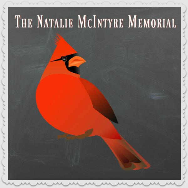 The Natalie McIntyre Memorial Platinum Sponsor