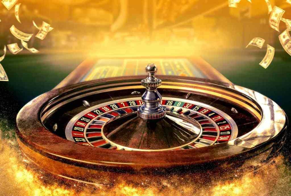 UFA Roulette รูเล็ตออนไลน์ เล่นยังไงให้ชนะ