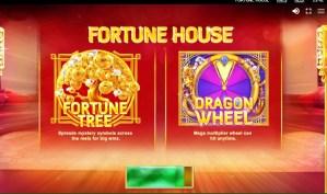 สล็อตออนไลน์ Fortune House บน UFABET