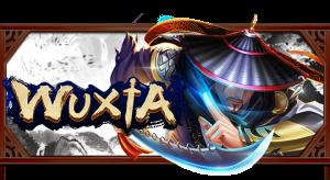 Wu Xia UFA Slot
