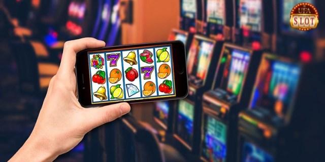 สล็อตออนไลน์ เทคนิคการเลือกสล็อต Slot Online th