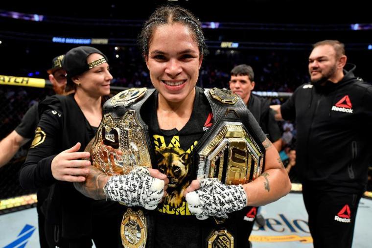 Amanda Nunez