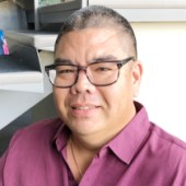 Oscar Sumabat
