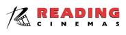 Reading Cinemas logo