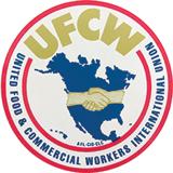 UFCW Intl button