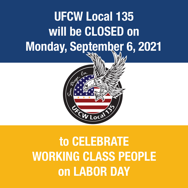 Expectant moms are more educated than ever about how to ensure a healthy pregnancy, yet rates of preterm labor rising steadily. Offices Closed Labor Day - UFCW Local 135