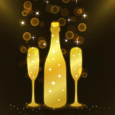 Champagne Ufe-Japon