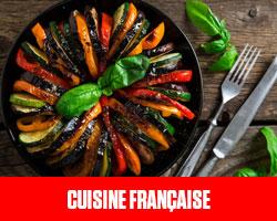 Cuisine Française UFE Pérou