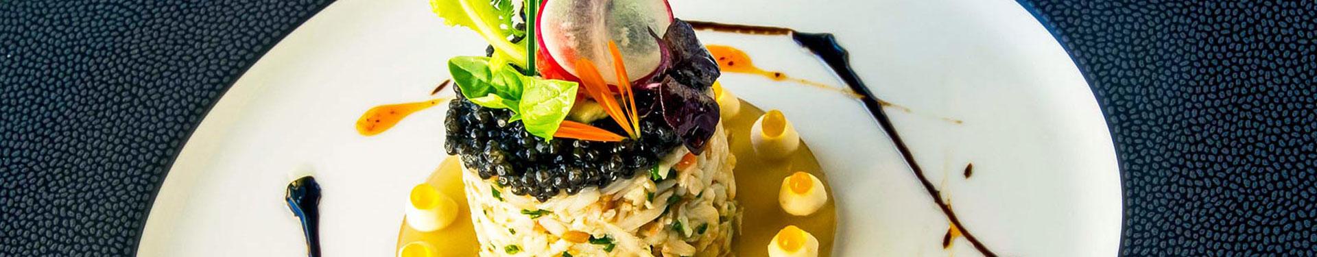 Cuisine Internationale UFE Pérou
