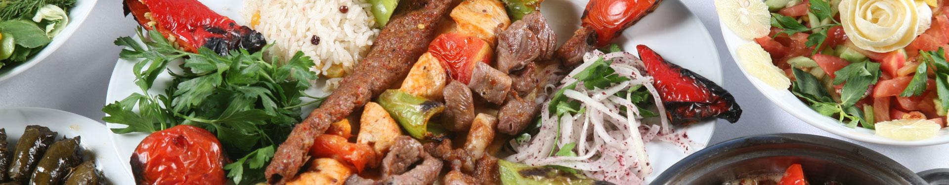 Cuisine Turque UFE Pérou