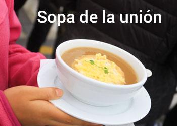 Actividades UFE Pérou