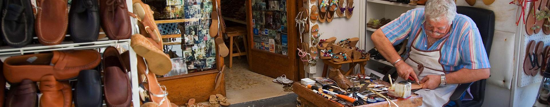 Cordonniers UFE Pérou