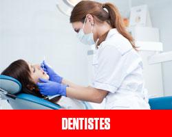 Dentistes UFE Pérou