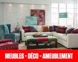 Meubles - Déco - UFE Pérou