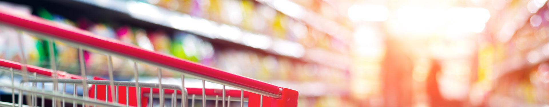 Supermarchés UFE Pérou