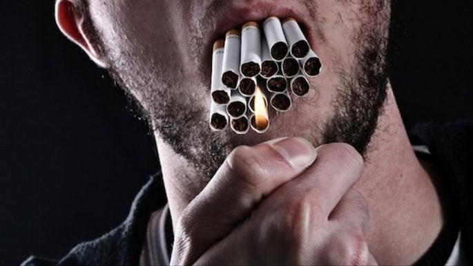 Tabaco - UFE Pérou