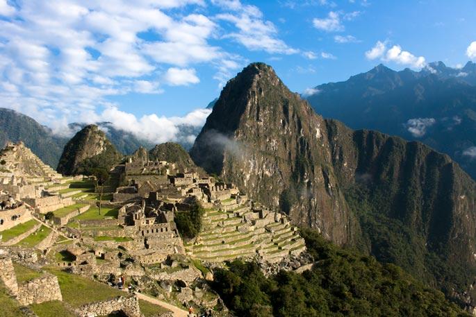 Jeudis de Julia - UFE Pérou