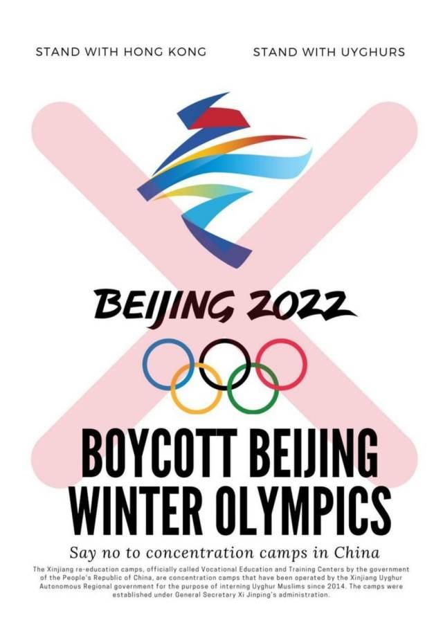 boycott beijing china
