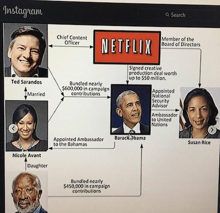 Netflix obama