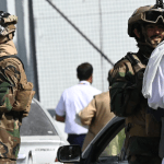 Taliban Blocking Americans From Leaving Afghanistan
