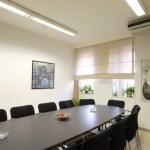 Meeting room Bologna