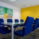 Meeting room Catania