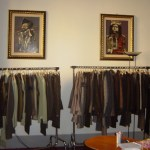 Showrooms Milan