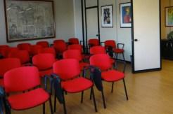 Sala Corsi Roma Magliana