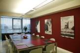 Sala riunioni Prato