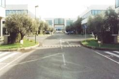 Business Center Roma Tiburtina
