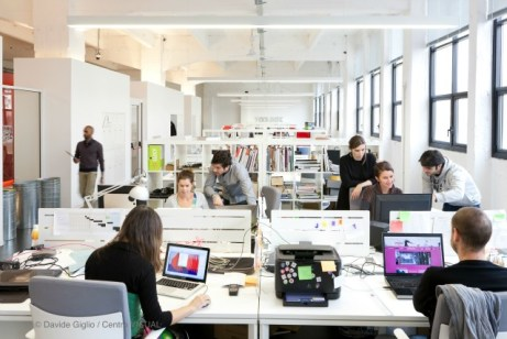 Coworking lab
