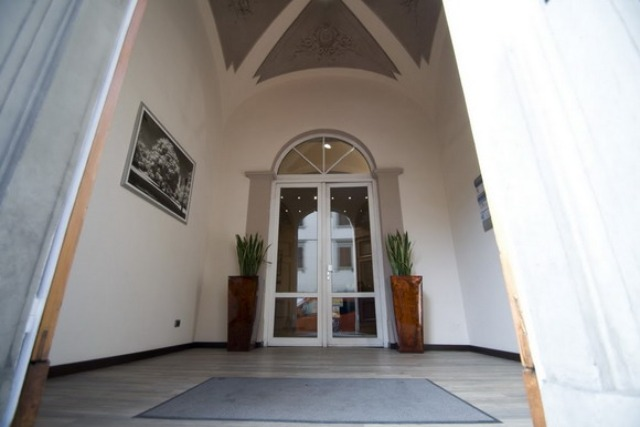 Executive Service Firenze