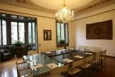 Sala rappresentanza Milano