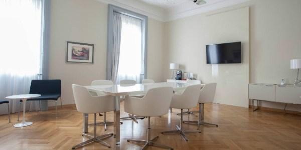 Executive Service Milano