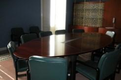 Sala riunioni Catania Centro