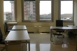 Uffici arredati a Brescia
