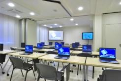Sala conferenze Pescara Chieti