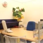 Uffici arredati Lecce