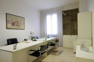 Ufficio temporaneo Bologna