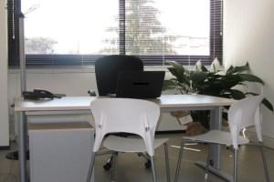 Ufficio temporaneo Lucca