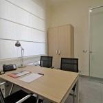 Ufficio temporaneo Roma