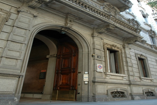 Executive Milano