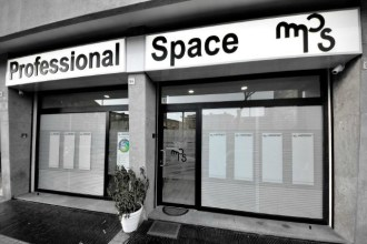 Professional Space Business Center