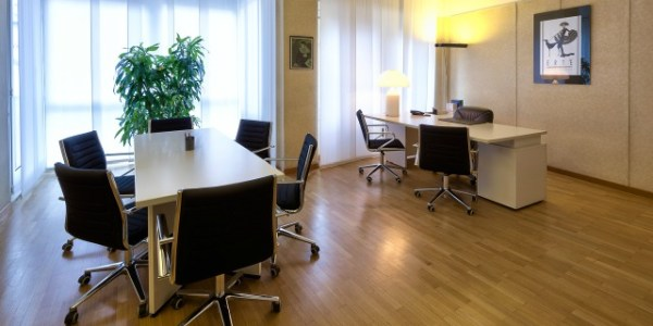 Conservatorio 22 Business Centre