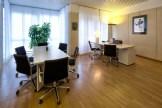 Ufficio arredato elegante Milano centro