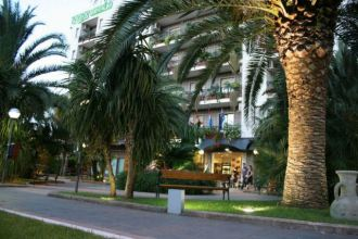 Rondò Hotel Bari