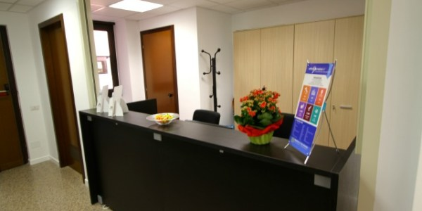 Business Center San Pietro